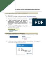 RCO Guia para Transferencia Electronica de Archivos