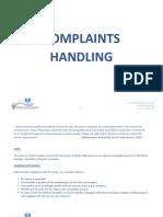 Hb Complaints Handling Rev01