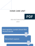 Home Care Unit