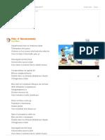 Fish - 6° Encerramento - One Piece - LETRAS.MUS.BR