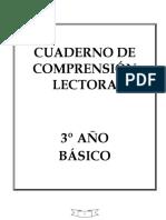 136257933 Cuadernillo de Comprension Lectora