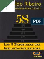 5S - Los 5 Pasos Para Una Implantación Exitosa - Español