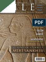 NileMagazine 13 April May2018