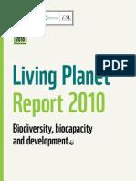 Global Footprint Study