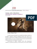 armas, arte y literatura.pdf