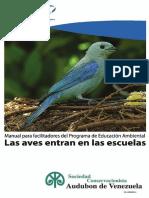 Coleccion i II III Manual Aves Entran Escuela Lw