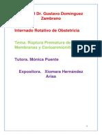Medicamentos y Embarazo Grupos a y b Ayuda en Consulta(2)