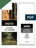 Livro Amazonia