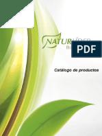 Catalogo Naturlider