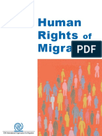 IOM Migrants Human Rights