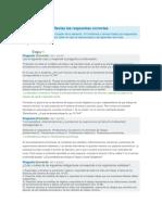 Examen Orientación en prevención de riesgos Mutual