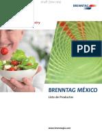 Catalogo Brenntag