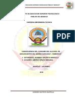 Instituto de Educacion Superior Tecnologico Público