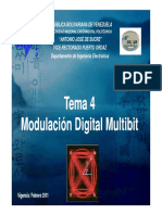 Tema 4b Mod Digital Multibit 2010