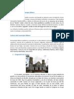 Gastronomia y Cultura Del Municipio Ribero