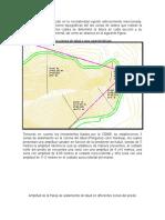 Aislamiento Taludes Loma San Pedro