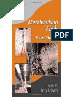 Fluidos metalworking