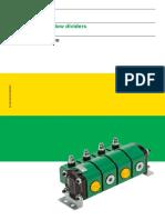 2DRE Technical Catalogue