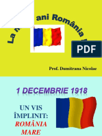 Unirea 1918