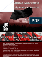 Teoria Política Anarquista