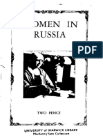 Beth Turner, Women in Russia (February 1928) OCRed.pdf