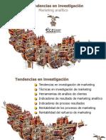 Marketing Analitico