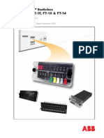 Abb Test Switch Catalog