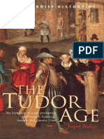 J. Ridley - Sir Francis Drake. a Brief History of the Tudor Age