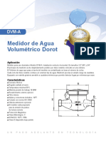 Medidor de agua metrifico - Dorot.pdf