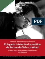 Fernando Velasco_El Conejo
