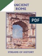 Ellwood W. Kemp - Ancient Rome