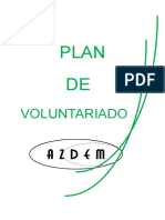 Plan Volunt Aria Do