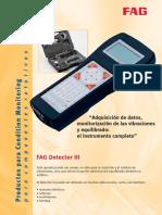 Detector III