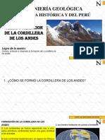 11 Formacion de Los Andes