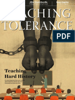 Teaching Tolerance Magazine 58