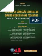 Direito Médico Oab Tocantins