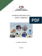Investigacion educativa Usat