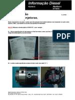 sincronismo CAV DPS