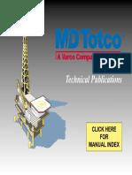 Indice manual MD TOTCO