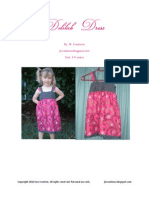 Delilah Dress Tutorial!