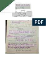 Ecuaciones de Onda