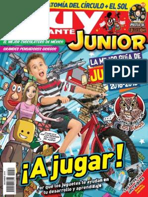 1dic 2018 Mexico Junior Interesante Muy 5L4A3jR