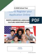 Profex Manual 2019 20