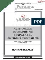 DIRECTIVA-AUDITORIA DE CUMPLIMIENTO.pdf