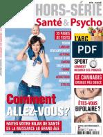 Ca m'intéresse Hors-Série Santé & Psycho 8-Décembre2012-Janvier2013