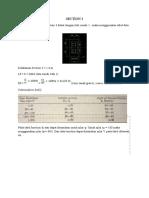 pondasi mesin perhitungan