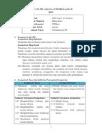 RPP 8 KD 3.5 Layang