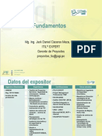 COBIT 5 - Fundamentos