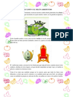 Cuento Del Melon