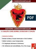 Aula 5 Cardiovascular